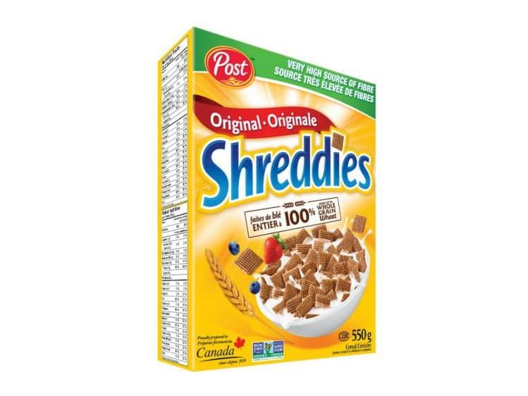 Shreddies (Post)