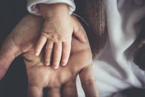 Personnes, L'Homme, Adulte, Mains, Enfant, Bambin, Père
