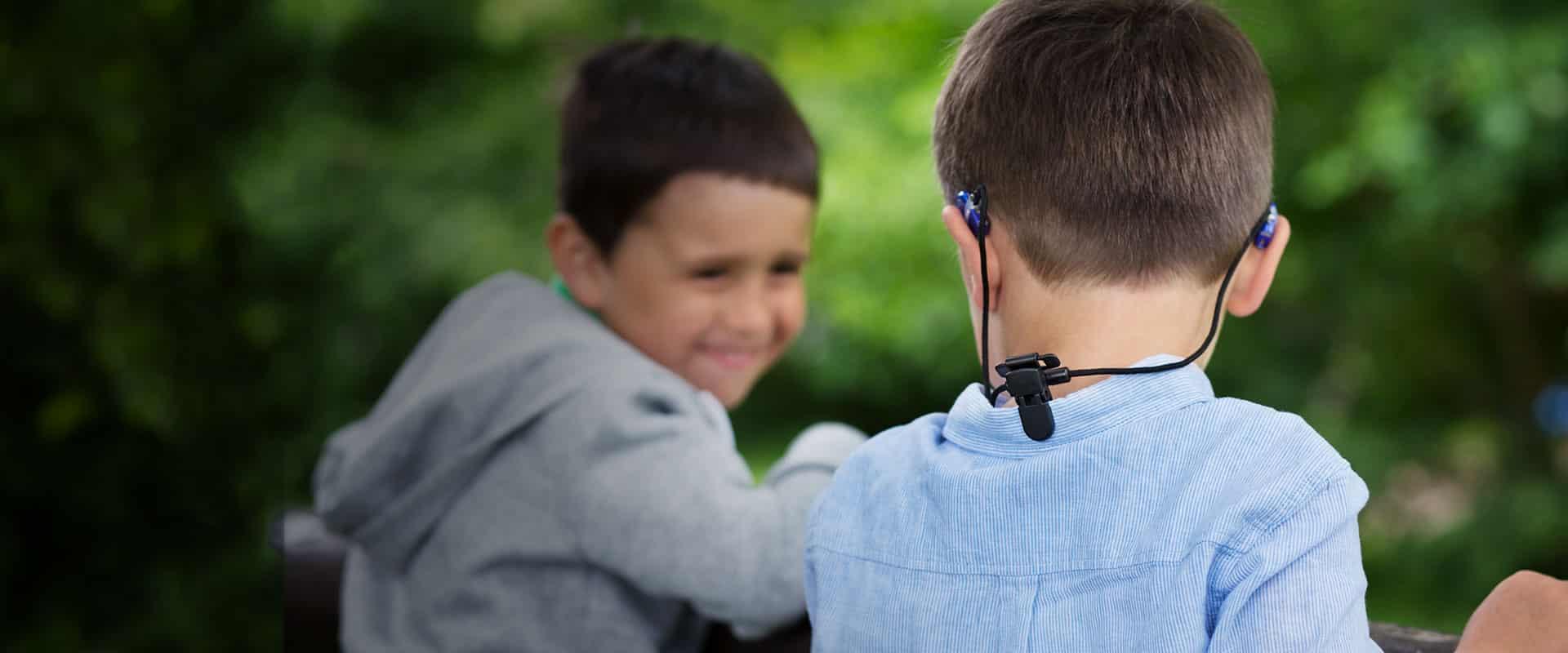 Mieux vivre avec la prothèse auditive