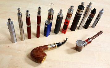 marques de cigarettes électroniques